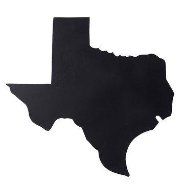 Fab.com   Texas Map Magnet Blackboard