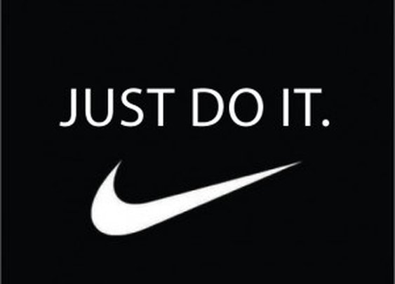 My Story. | Nike Had it Right.