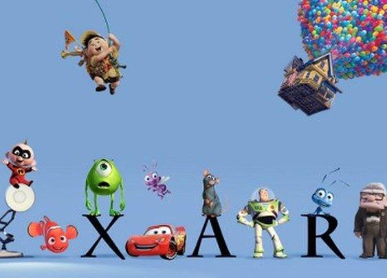 The Pixar Theory | Jon Negroni