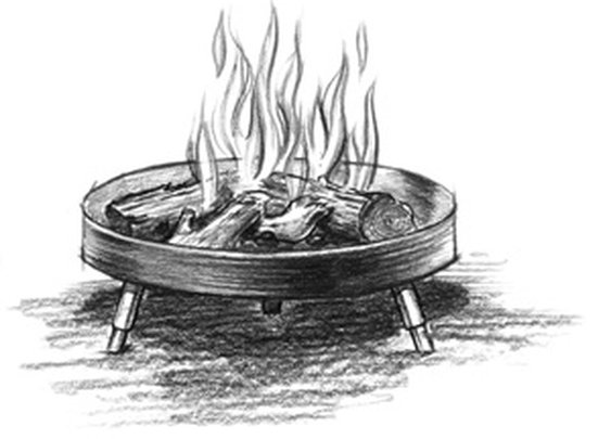 Principle 5: Minimize Campfire Impacts
