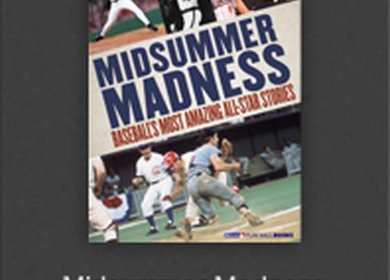 Fortitude | MLB.com: Books