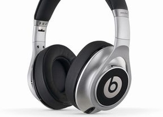 Beats by Dr. Dre - Executive Headphones