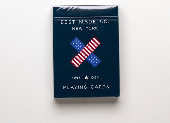 Best Made Playing Cards | The Coolector