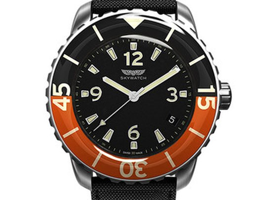 Fab.com | Skywatch Men's Poppy Red