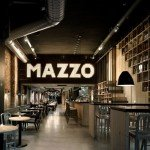 Mazzo Design by Concrete Architectural Associates