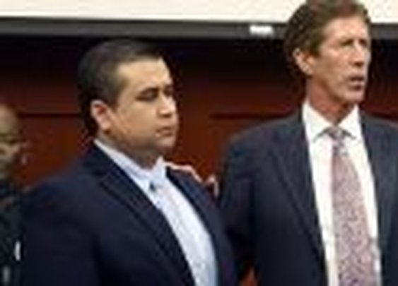 Jury finds George Zimmerman not guilty on all charges | Fox News