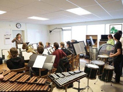 Scrappy High School Band Survives Attempted Murder by Local Teachers Union - Hit & Run : Reason.com