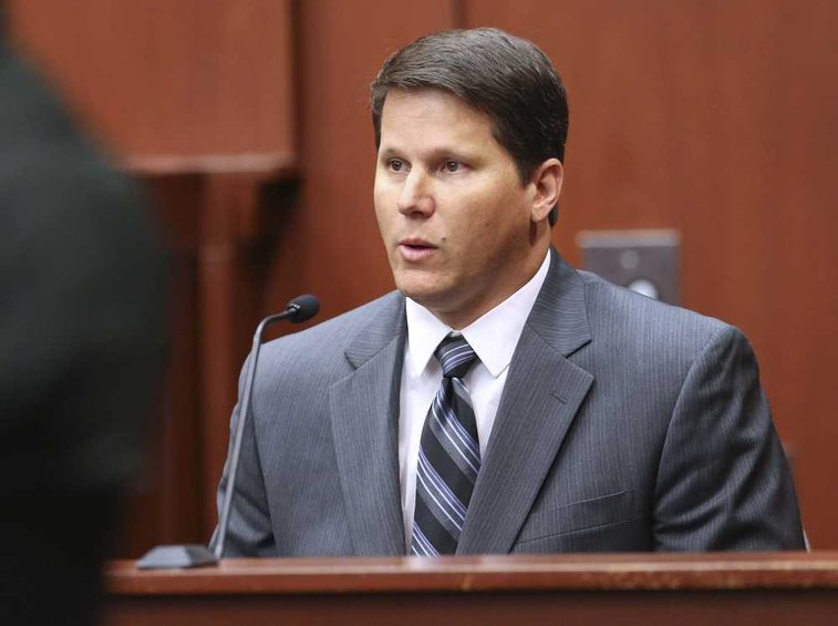 State Attorney Angela Corey fires information technology director who raised concerns in Trayvon Martin case | jacksonville.com