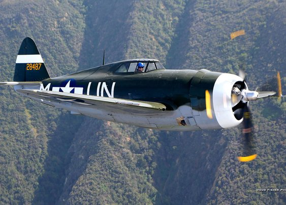 Aviations.Airplanes.P47,