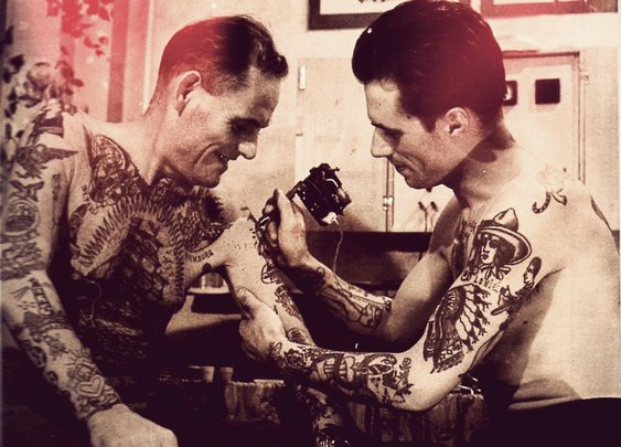 What to do if you're thinking about getting a tattoo | Manlihood.com