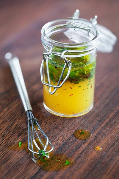 Spicy Citrus Dressing | Red Stick Spice Company