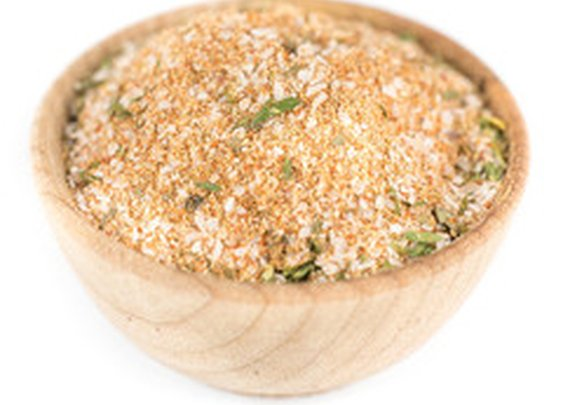 Bayou Lafourche Blend | Red Stick Spice Company