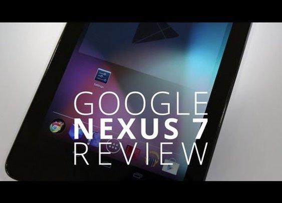Nexus 7 16 GB Giveawy - BlogSetupGuide.com Ends 14/08
