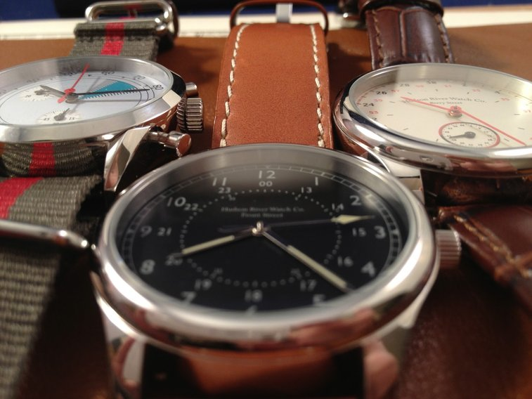 Hudson River Watch Co | The Coolector