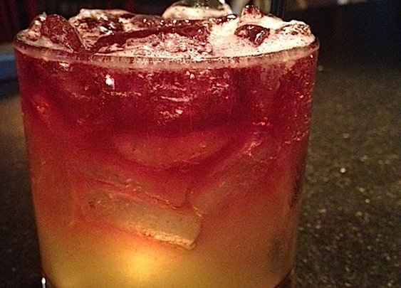 Awesome round up of summer drinks. Try Bad, Bad Leroy Brown