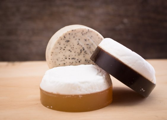 Espresso and Beer Soap