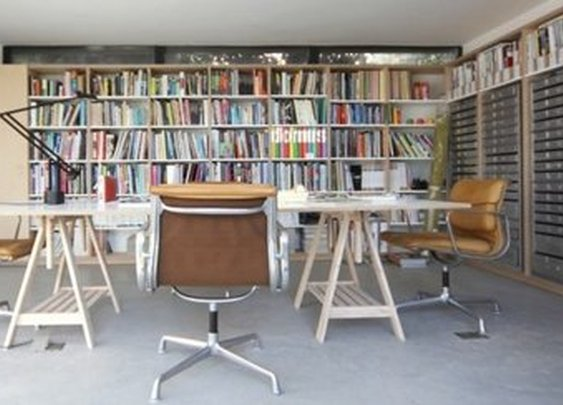Modern Residence With Scandinavian Design Influences: Corkellis House
