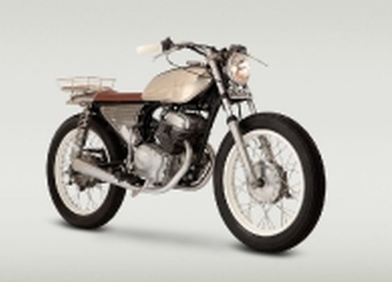 Classified Moto