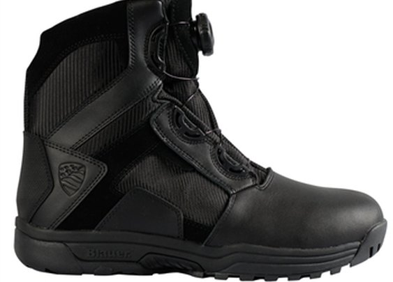 Blauer Footwear's new Clash and Blitz Boots – Now Available! | On Duty Gear Blog