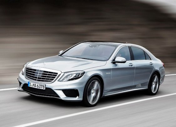 Mercedes-Benz S63 AMG 577HP Bi-Turbo V8 Road Test Review, Specs, Price, Release Date | NSTAutomotive