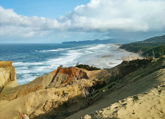 Pacific City: A Perfect Little Getaway on the Oregon Coast