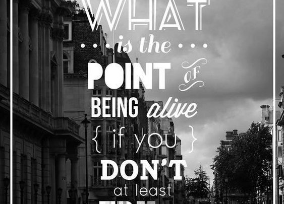 Quote by John Green