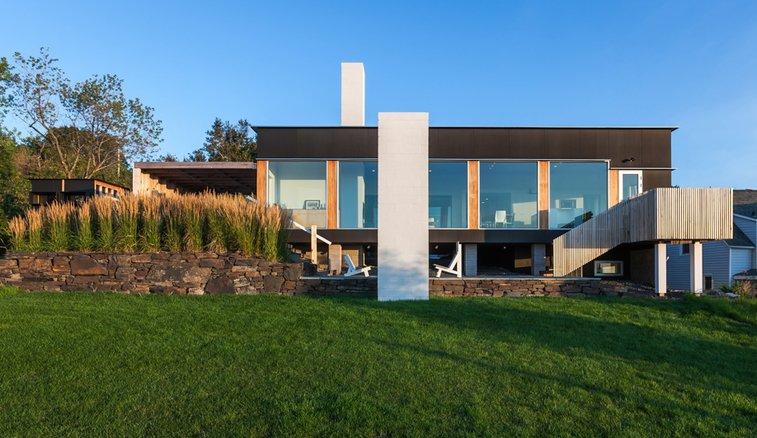 A Minnesota Modern Home – Azure Magazine