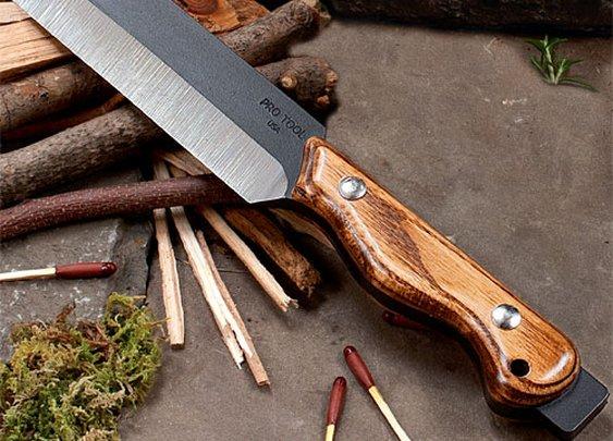 XHD Chisel Knife