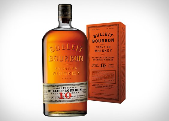 Bulleit 10 Year Bourbon | Uncrate