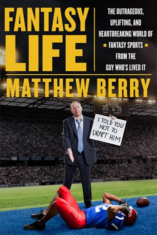 Fantasy Life (Book)