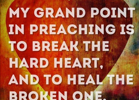 Preaching Quote #5 - John Newton - Pro Preacher