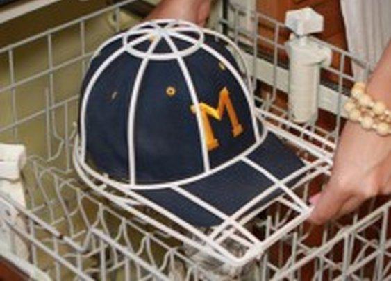 Ballcap Buddy Hat Washer | HiConsumption