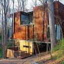 Perdue House by Rusafova Markulis Architects – Enpundit