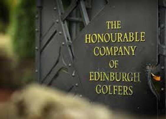 Playing the Top 100 Golf Courses in The World: Muirfield - The Honourable Company of Edinburgh Golfers