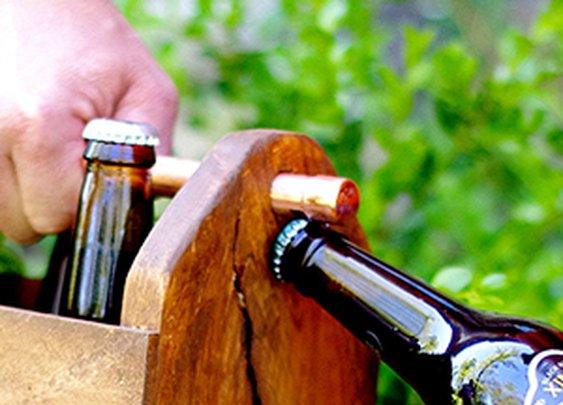 Huckberry   Cold Creek Brewing