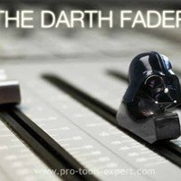 Mixer from the Death Star