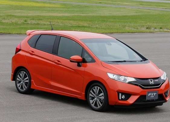 2014 New Honda Jazz - Fit, Price and Release on September 2013 | NSTAutomotive