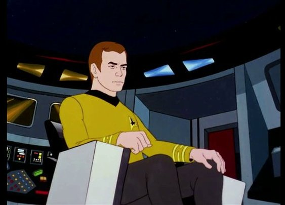 Starcher Trek! on Vimeo,  ARCHER smashed into Star Trek, Hells YES!