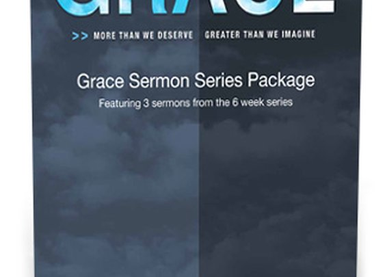 Download GRACE, A free sermon series package
