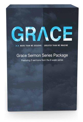 Download GRACE, A free sermon series package