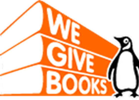 Books | We Give Books