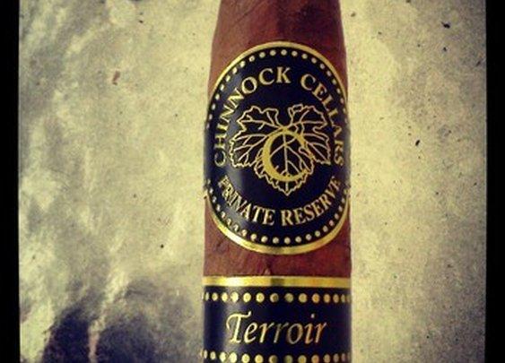 Chinnock Cellars Terrior; cigar review - Tampa Bay Cigar | Examiner.com