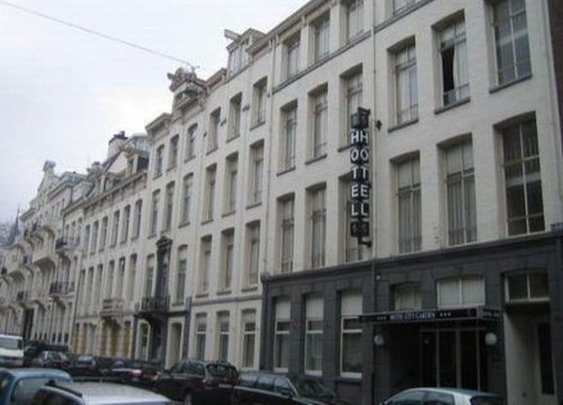 Hotel City Garden - Amsterdam Budget Hotel - Octopus Travel Help