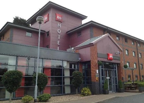 Ibis Birmingham Bordesley Circus - Birmingham Budget Hotel - Octopus Travel Help