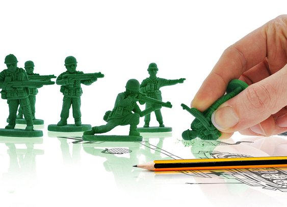 War on Error Erasers | That Should Be Mine