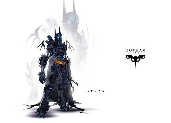 Batman | Geeks are Sexy Technology News