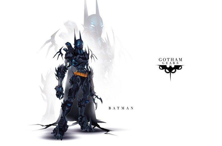 Batman   Geeks are Sexy Technology News
