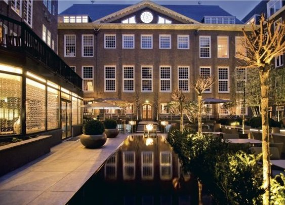 Sofitel Legend The Grand - Amsterdam Luxury Hotels - Octopus Travel Help
