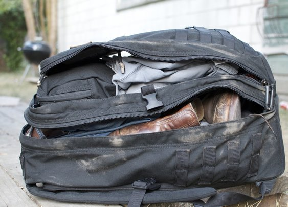 Goruck G2 Backpack | The Coolector