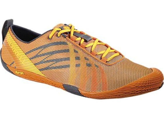 Barefoot Run Vapor Glove – Men's Barefoot Running Shoes from Merrell – #stocknumber#